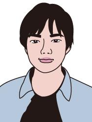 Ryosuke Sima指導科目: 小学生全科・中学生全科・高校生(数学・社会)どの教科もわかりやすい授業をしますので、どうぞよろしくお願いします。